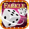 Farkle Luck Chance : Free Dice Jackpot Casino Betting Game