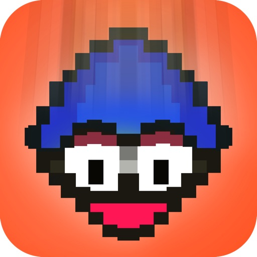 A Flappy No Wings Bachy Hero - Go And Catch Jumpy King Bird 2 iOS App