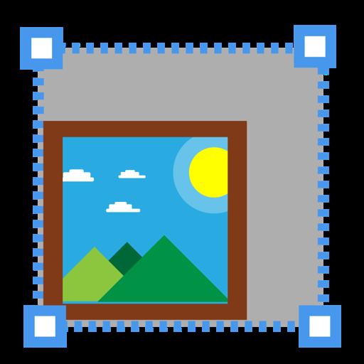 Image Resizer for Mac