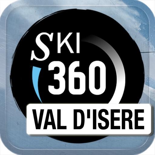 VAL D'ISERE par SKI 360 (bons plans, infos ski, séjours, GPS challenge,…)