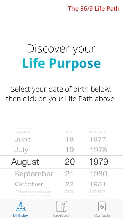 dan millman life purpose