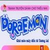 Truyện doremon ngắn - Truyện tranh offline