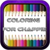 Color Book for Chappie