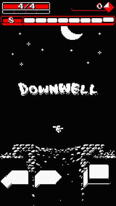 Screenshot #6 for Downwell
