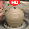 Pottery Designs HD - Innovative Pots Painting Ideas