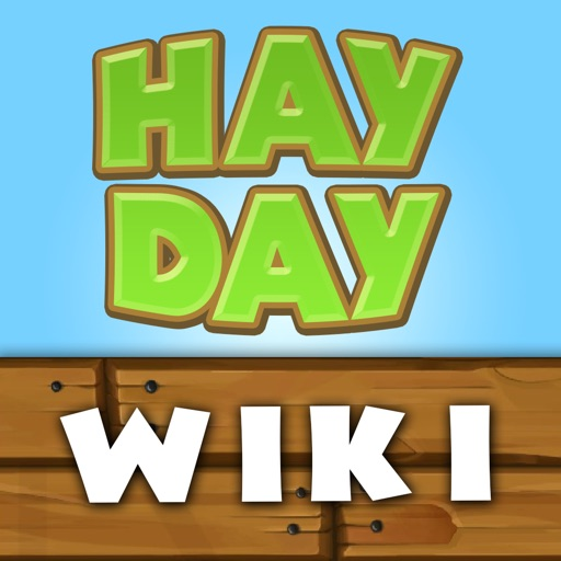 """Wiki for """"Hay Day"""" iOS App"""