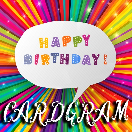 Happy Birthday Wishes Cardgram