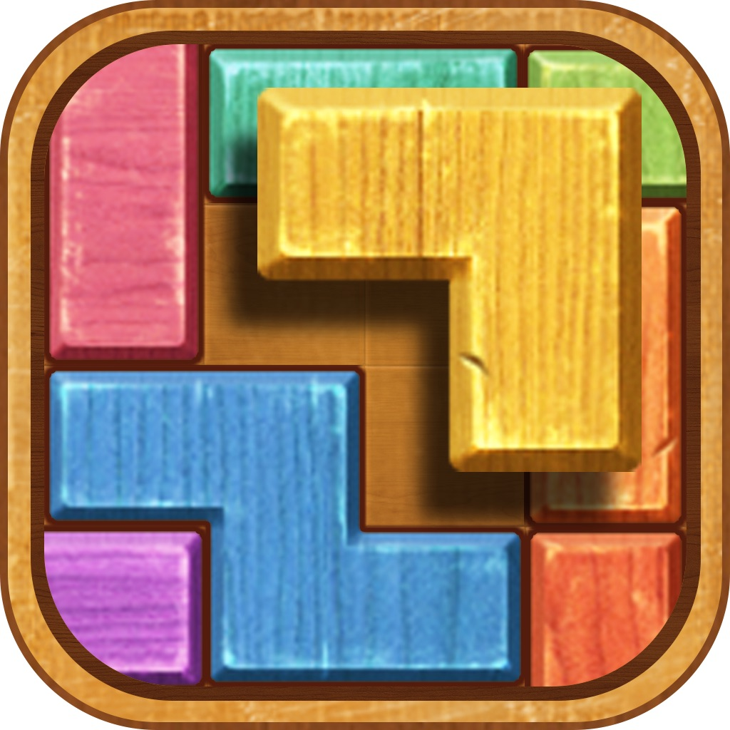 Wood Block Puzzle App Pc ~ Wood block puzzle on the app store