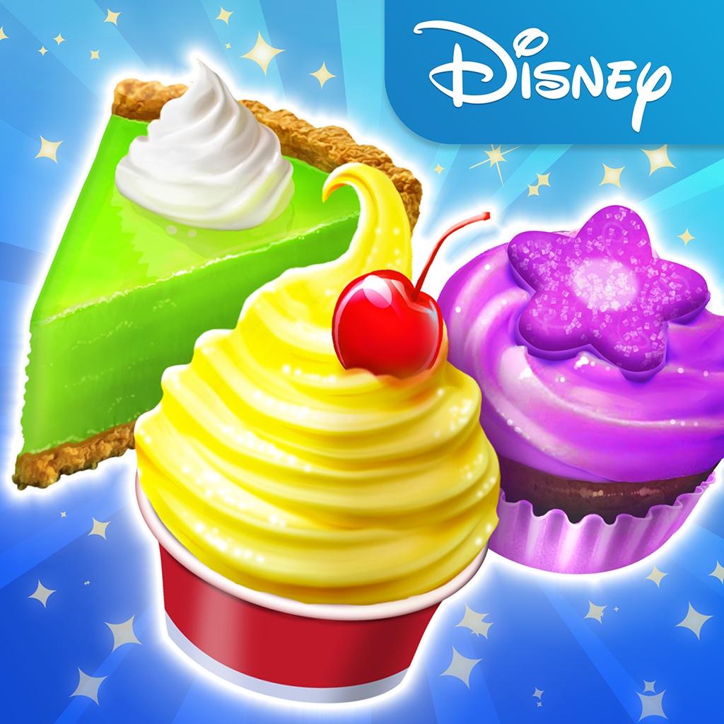 Волшебные сладости