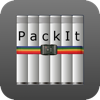 PackIt - Preview, Compress and Decompress 7z, zip, rar, .. files - Hui Li