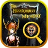 Hidden Objects Memory
