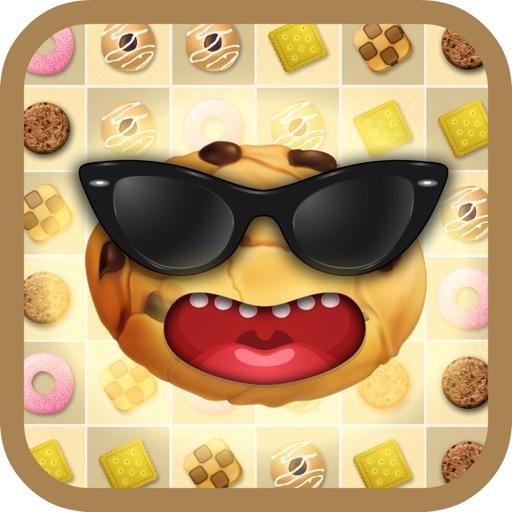 Bakery Delight - Delicious Match 3 Puzzle iOS App