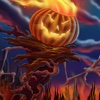 Halloween Wallpapers - Creepy and Scary Spooky Collections