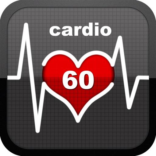 我的脉搏:myPulse – Heart Rate Monitor【健康监控】