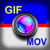Live GIF/Movie