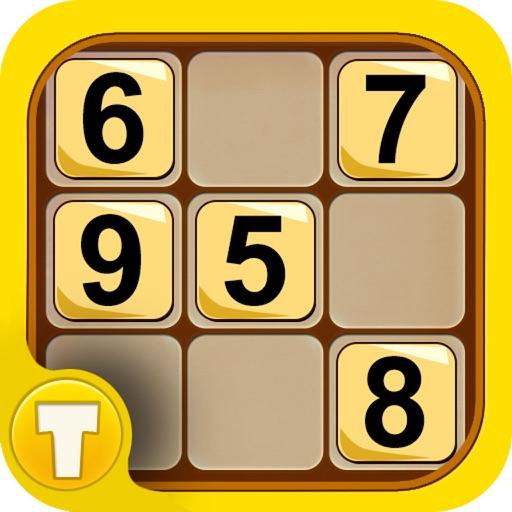 Sudoku Crackers iOS App
