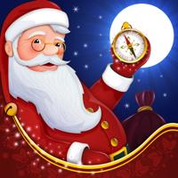 Santa Tracker - North Pole Command Center