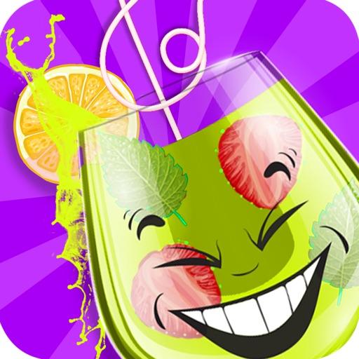 Slushies Maker for Kids iOS App