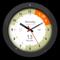 Wecker Gadget Plus – Uhr mit Alarm und Kalender