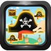 King of Pirate Match - The Big Captain Ship of Caribbean Bay Empire
