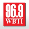 96.9 WBTI - Today's Hit Music