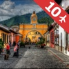 Central America : Top 10 Tourist Destinations - Travel Guide of Best Places to Visit