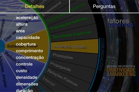 Régua Heurística screenshot 3