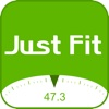 JustFit—云智能体脂秤