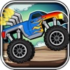 Monster Truck Game For Kids - Play the most challenging monster truck driving game for free now!