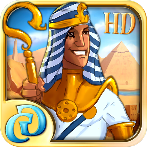 法老的命运 Fate of the Pharaoh For Mac