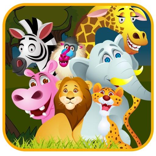 Animals Zoo & Farm for Babies Free Game iOS App