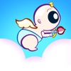 Cute Cupid Flying Race Mania Pro - best fantasy adventure game