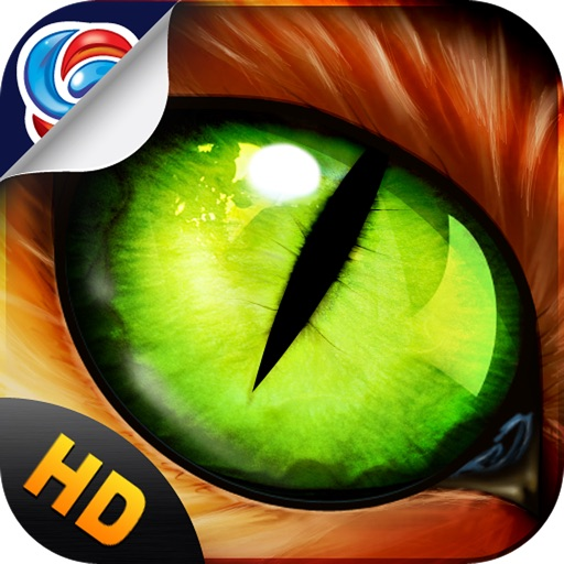 神秘小镇HD:Mysteryville HD: hidden object investigation