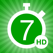 7분 운동 첼린지 (iPad) - 7 Minute Workout Challenge HD for iPad