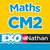 ExoNathan Maths CM2: des exercices de révision et d'entraînement pour les élèves du primaire