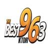 KTDR The Best 96.3