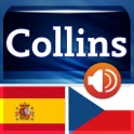 Audio Collins Mini Gem Spanish-Czech & Czech-Spanish Dictionary icon