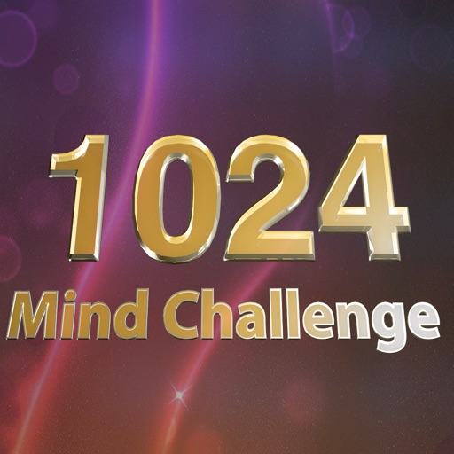 1024 Mind Challenge iOS App