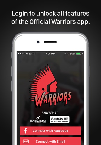 Moose Jaw Warriors screenshot 1