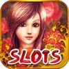 Ace Party Girls Slots HD - Spin & Win Hot Vegas Casino