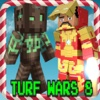 Turf Wars 8 : Survival Game