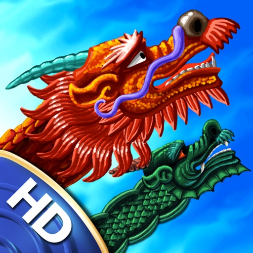 神龙之门HD:Dragon Portals HD