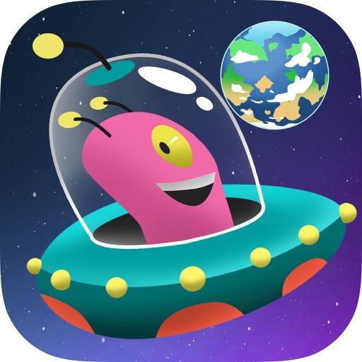 Alien Colony Invasion Attack: Galaxy Space Puzzle Quest Pro iOS App
