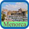 Menorca Island Offline Map Travel Guide