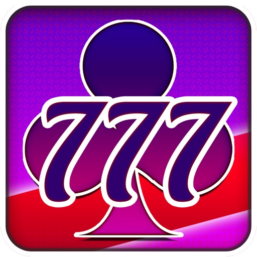 Ace Club 777 Slots 777 Las Vegas - Spin and Hit the Jackpot iOS App
