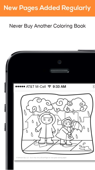 Coloring Pages For Zane On The App Store
