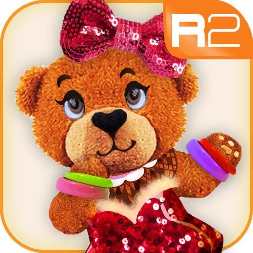 Your Teddy Bear! full Icon