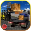 Forklifter Simulator 3D - Truck Driving and Parking Practise
