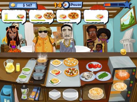 Скачать игру Веселый Повар 2 HD