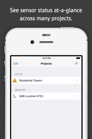 Concrete Sensors screenshot 3